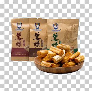 Sugarcane Juice Hunan Ginger Tea PNG
