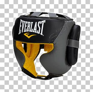 Boxing & Martial Arts Headgear Everlast Boxing Glove Muay Thai PNG