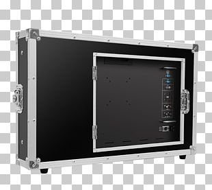 Display Device 4K Resolution Computer Monitors Serial Digital Interface Ultra-high-definition Television PNG