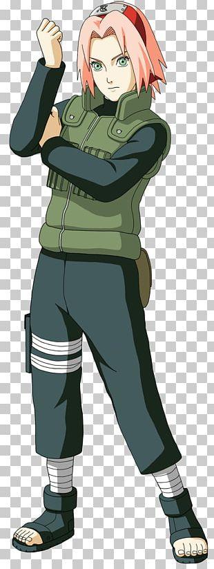 Sakura Naruto Png Images Sakura Naruto Clipart Free Download