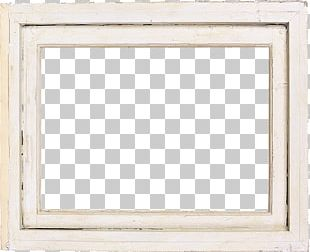 Window Chessboard Frame Square Pattern PNG