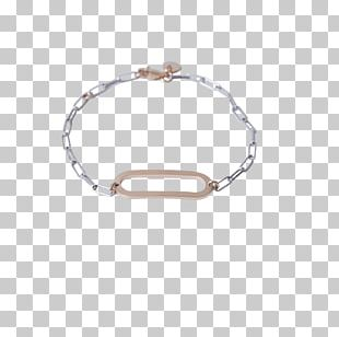 Bracelet Silver Jewellery Necklace Chain PNG