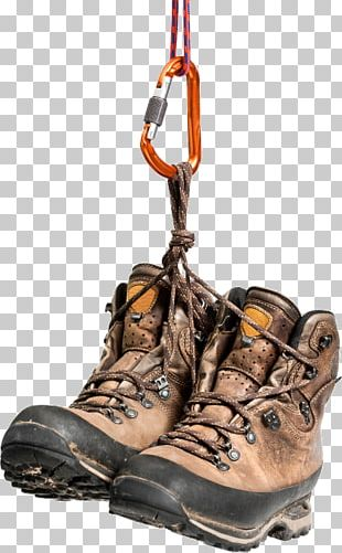 Hiking Boot Mountaineering Boot Stock Photography Trail PNG