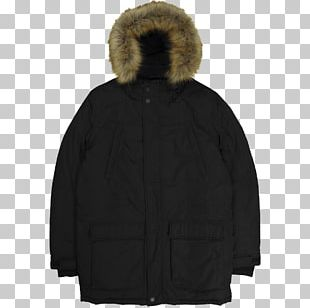 Hood Jacket Coat NewYorker Clothing PNG