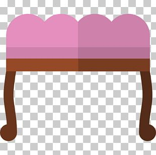 Table Director's Chair Stool Furniture PNG