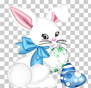 Easter Bunny Western Christianity Resurrection Of Jesus Easter Egg PNG