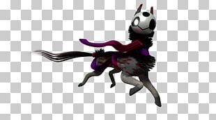 Purple Animal Legendary Creature Yonni Meyer PNG