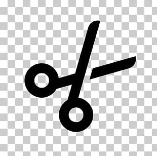 Scissors Computer Icons Hairstyle Hair-cutting Shears PNG
