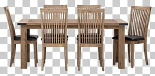 Table Dining Room Matbord Kitchen Chair PNG