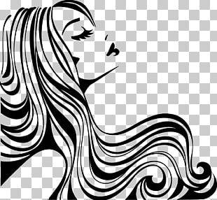Hairdresser Beauty Parlour Woman PNG