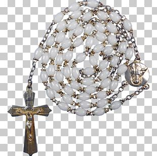 rosary body jewellery png