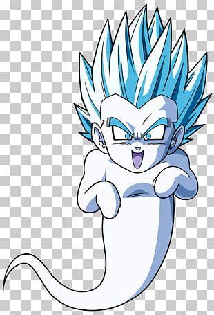 Gotenks Majin Buu Dragon Ball Xenoverse Frieza PNG