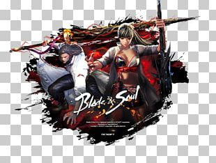 Blade & Soul Vindictus Video Games YouTube Team Bloodlust PNG