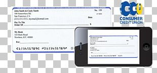 Computer Electronics Multimedia Brand Cheque PNG