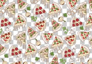 Fast Food Pizza Italian Cuisine Hamburger Salami PNG