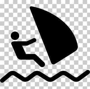 Windsurfing Sport Kitesurfing PNG