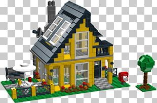 Lego House LEGO Digital Designer Lego City Lego Minifigure PNG