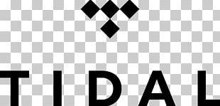Tidal Logo Computer Icons PNG