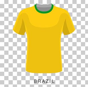 T-shirt 2014 FIFA World Cup Sleeve Clothing PNG
