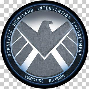 Nick Fury S.H.I.E.L.D. Marvel Cinematic Universe Marvel Comics Decal PNG