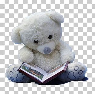 Teddy Bear Stock.xchng Stuffed Toy PNG