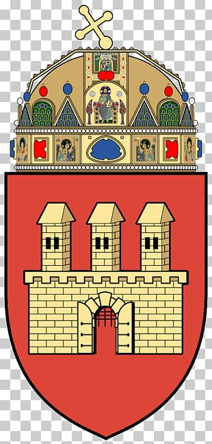 Buda Castle Danube Coat Of Arms Of Budapest PNG