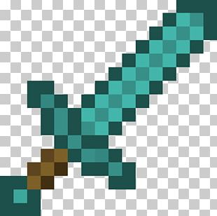 Minecraft: Pocket Edition Minecraft: Story Mode Sword Video Game PNG