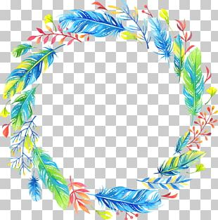 Wreath Stock Photography Flower Creativity PNG