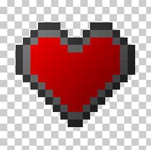 8-bit Color Pixel Art PNG
