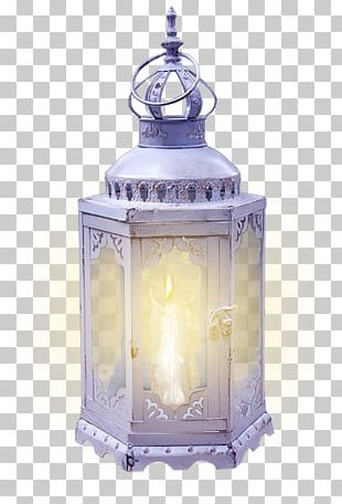 Lighting Lantern Fanous Kerosene Lamp PNG