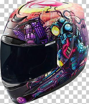 Motorcycle Helmets Arai Helmet Limited Integraalhelm PNG