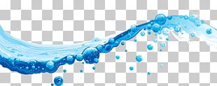 Water Wind Wave Dispersion PNG
