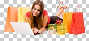 Online Shopping E-commerce Gift Card PNG