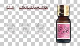 Rose Oil Essential Oil PNG