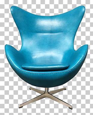 Barcelona Chair Egg Furniture Fritz Hansen PNG