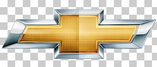 Chevrolet General Motors Car Bow Tie Logo PNG