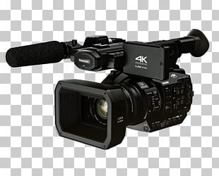 Panasonic AG-UX90 4K Resolution Video Cameras Ultra-high-definition Television PNG
