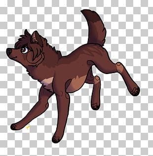 Dog Horse Cat Mammal PNG