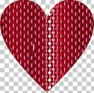 Heart Weaving Love Computer Icons Pattern PNG