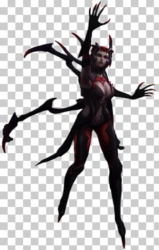 League Of Legends Spider Queen Dota 2 Wiki PNG