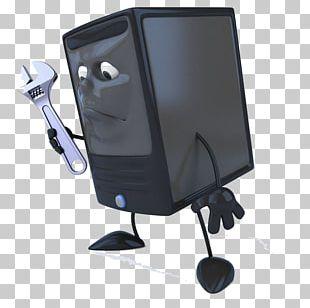 Computer Speakers 3D Computer Graphics PNG