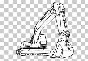 Car Caterpillar Inc. Heavy Machinery Architectural Engineering Coloring Book PNG