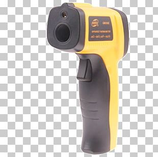 Measuring Instrument Infrared Thermometers Temperature PNG