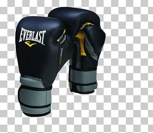 Boxing Glove Everlast Boxing Training PNG