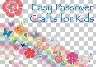 Passover Seder Haggadah Shavuot Craft PNG