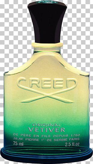 Perfume Creed Aventus Eau De Parfum Vetiver PNG