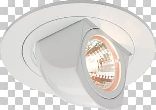Recessed Light Lighting LED Lamp Multifaceted Reflector PNG