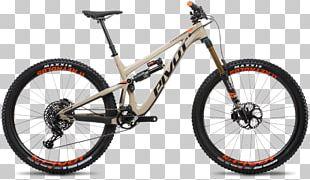 Specialized Stumpjumper Santa Cruz Bicycles Mountain Bike Enduro PNG