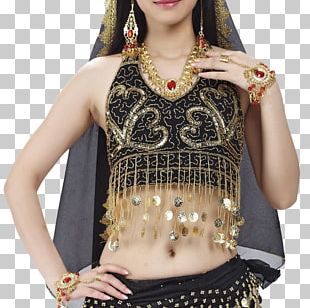 American Tribal Style Belly Dance Dance Dresses PNG