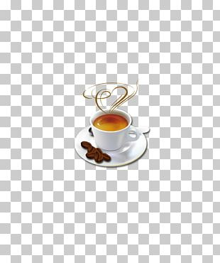 Coffee Cup Espresso PNG